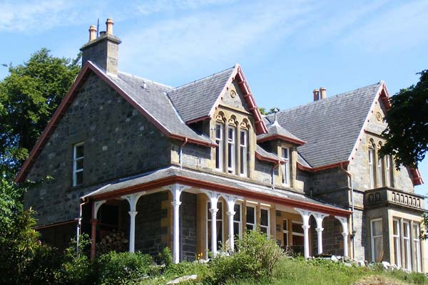 Auld Alliance Guest House