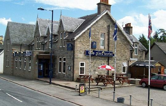 Glen Hotel