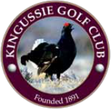 Kingussie Golf Club Homepage